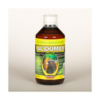 Prevence Acidomid H holubi 500ml
